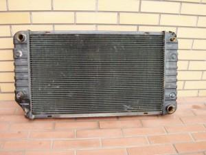 CHEVYVAN Radiator