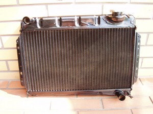 BELLETT Radiator