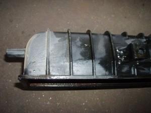 Chevrolet Astro Radiator