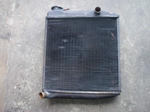 Vanden Plas Radiator