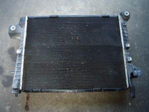DODGE RAM RADIATOR