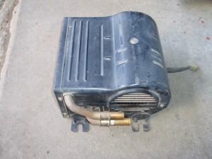Heater Unit