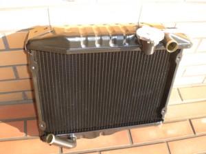 S800 RADIATOR