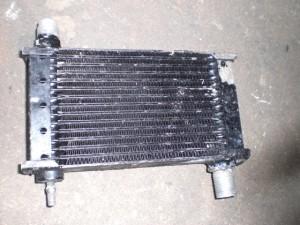 Lotus Esprit OilCooler