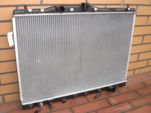 LEGEND KA9 RADIATOR