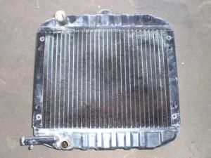 ISEKI TU220 TRACTOR RADIATOR