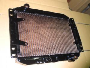 Caterham SuperSeven Radiator