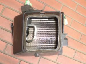 CITY TURBO Ⅱ Evaporator