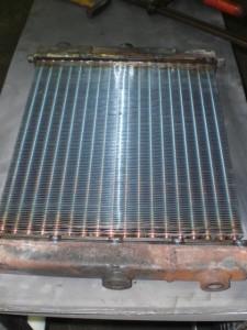 HITACHI SUMITOMO HC78RM OILCOOLER