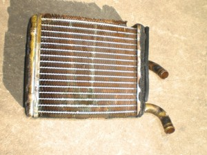 CELICA RA28 HeaterCore