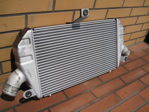 LancerEvolution InterCooler MR571519