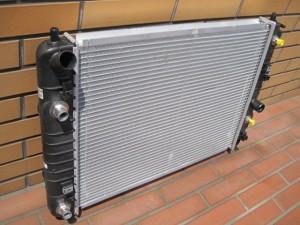 CORVETTE  C6 RADIATOR