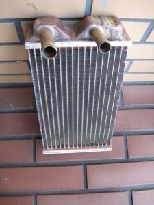 1959 CHEVROLET IMPALA HeaterCore