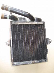 ALPINE A110 HeaterCore
