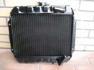MITSUBISHI TRACTOR RADIATOR