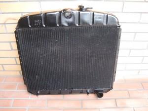 1953 CHEVROLET RADIATOR