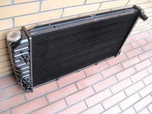 LINCOLN Mark V RADIATOR