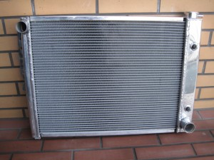 BECOOL RADIATOR Repair
