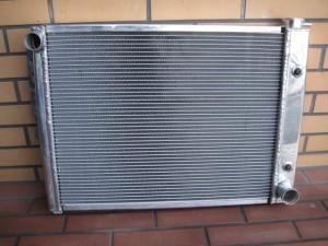 BECOOL RADIATOR Repair