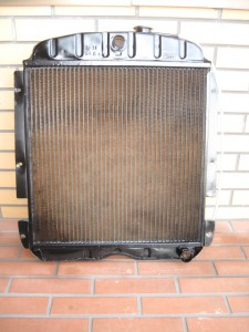 Chevrolet C3100  Pickup Truck RADIATOR