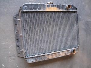 1963  Chevrolet  IMPALA RADIATOR