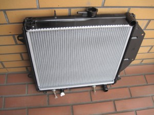 SUZUKI  JIMNY  JB32W Radiator