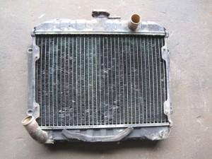 TOYOTA  PUBLICA  STARLET Radiator