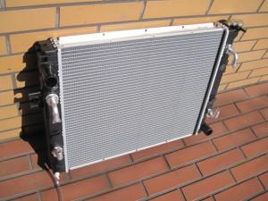 TOYOTA FORKLIFT 7FG45 Radiator