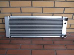 GINETTA G4 Radiator