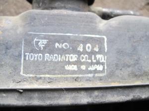 SUZUKI ST40T CARRY