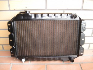 SUZUKI ST40T CARRY RADIATOR