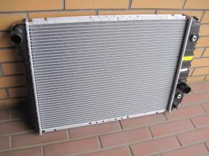 CHEVROLET CORVETTE C4 RADIATOR