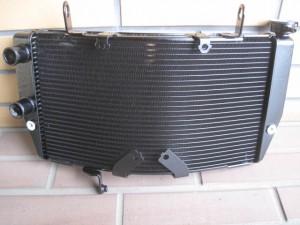 DUCATI 848 Radiator
