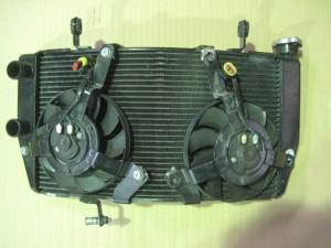 DUCATI  1198S Radiator