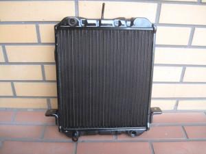 SUBARU SAMBAR TRY Radiator