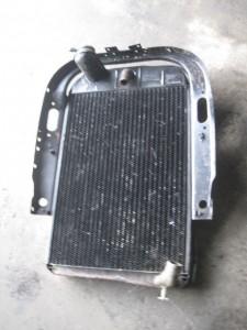 1935 CHEVROLET Radiator