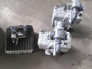 H252 Radiator