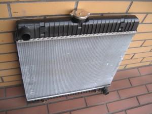 BENZ W123 Radiator