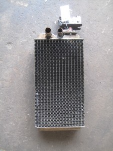 1960 Chevrolet IMPALA HeaterCore