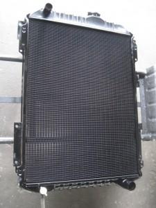 SUMITOMO SH60-2 Radiator
