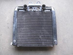 V-ROD Radiator&Oilcooler
