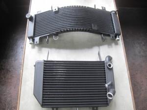 SUZUKI TL1000R Radiator
