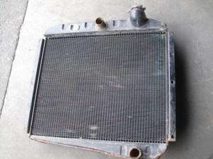 TOYOTA FQ15 Radiator