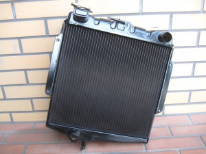 FAIRLADY SR311Radiator
