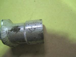 MORIWAKI MH80R Radiator