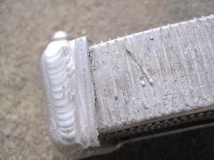 NSF250 Oilcooler