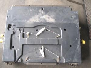 TRACTOR Evaporator