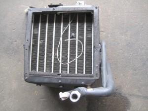 CAMROAD Evaporator