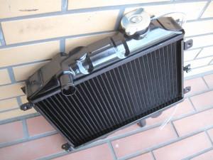 MAZDA CAROL 360 Radiator