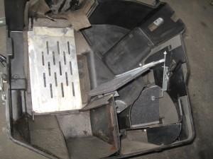 430 Evaporater&Heatercore